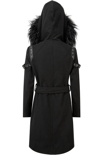 Seventh Séance Coat [B]