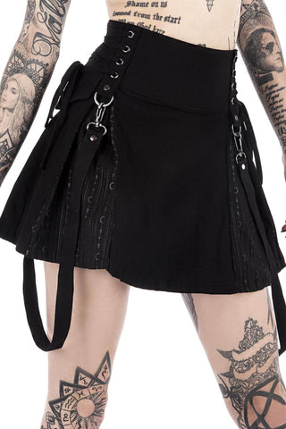 CLOTHING WOMENS SKIRTS