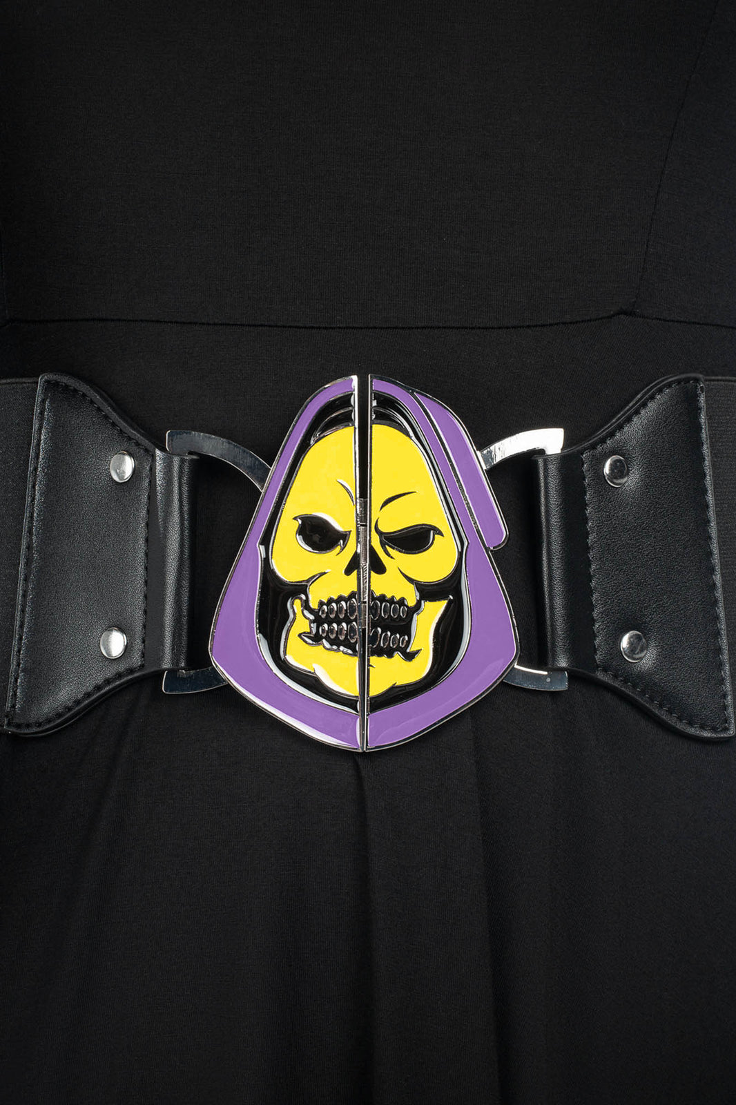 Skeletor Belt