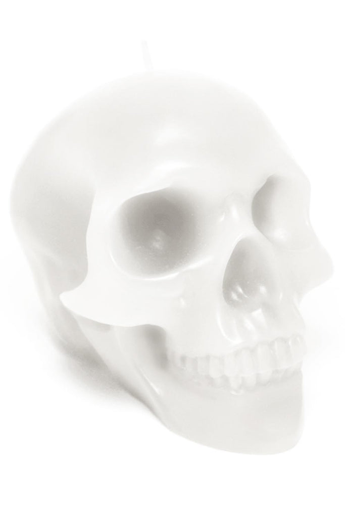 Skull Candle [W]
