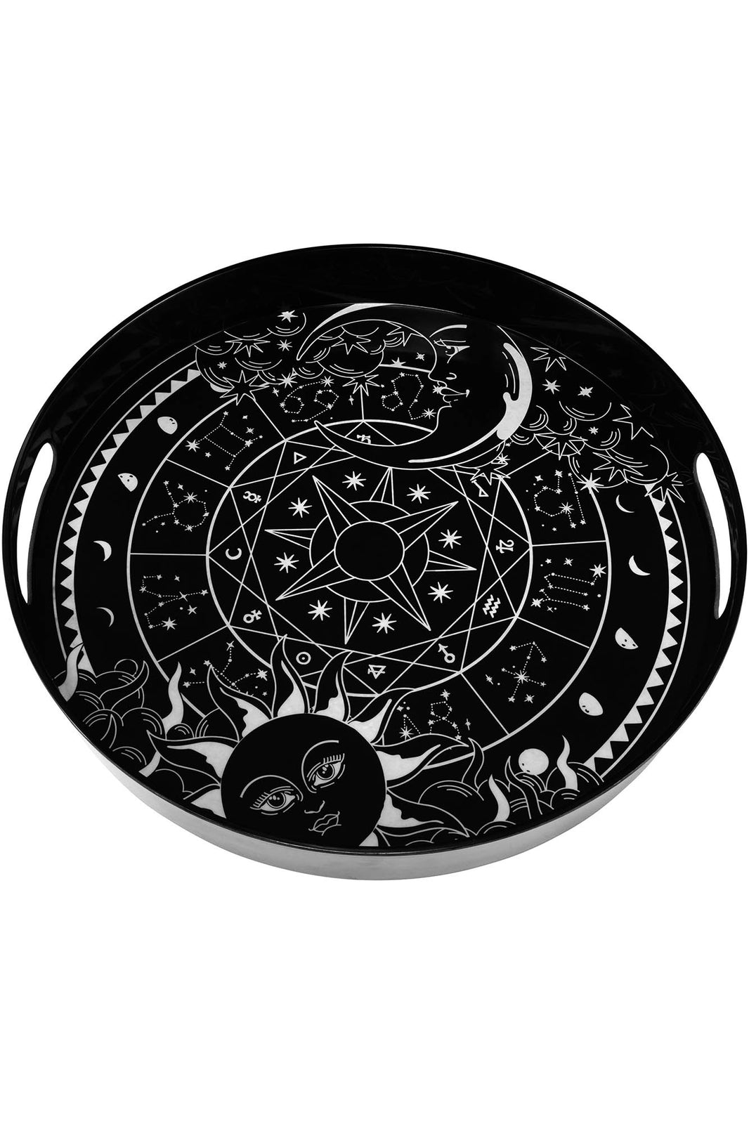 Sky Spirit Serving Tray