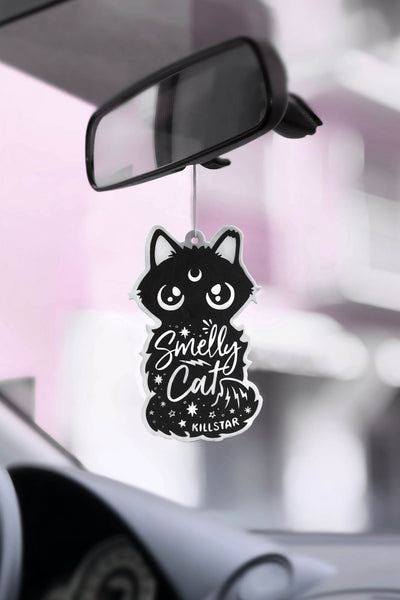 Smelly Cat Air Freshener [B]