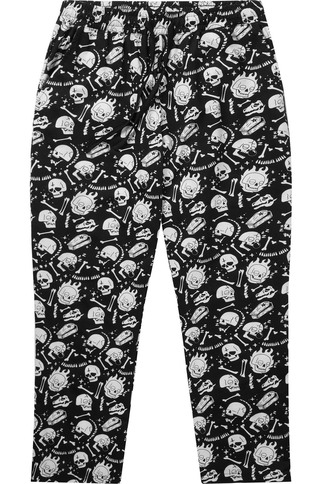 Snooze Spirit PJ Bottoms [PLUS]