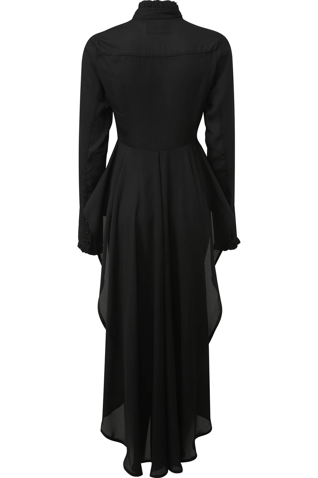 Sorrows Maxi Shirt