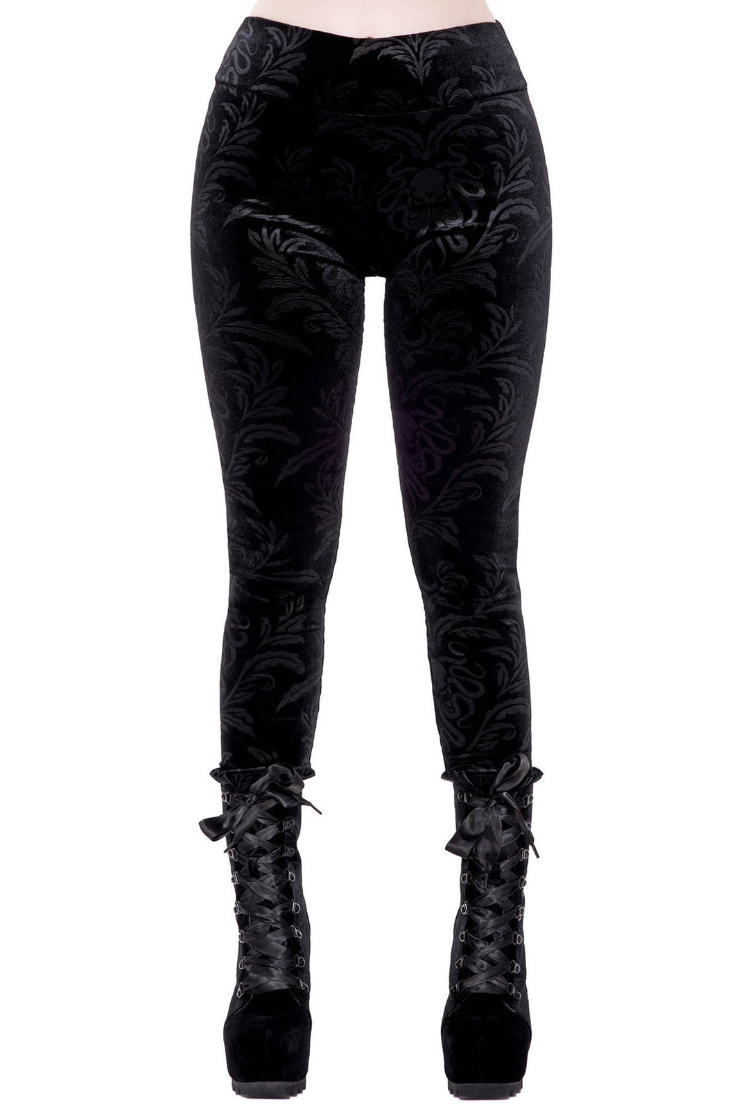 Soul Force Leggings