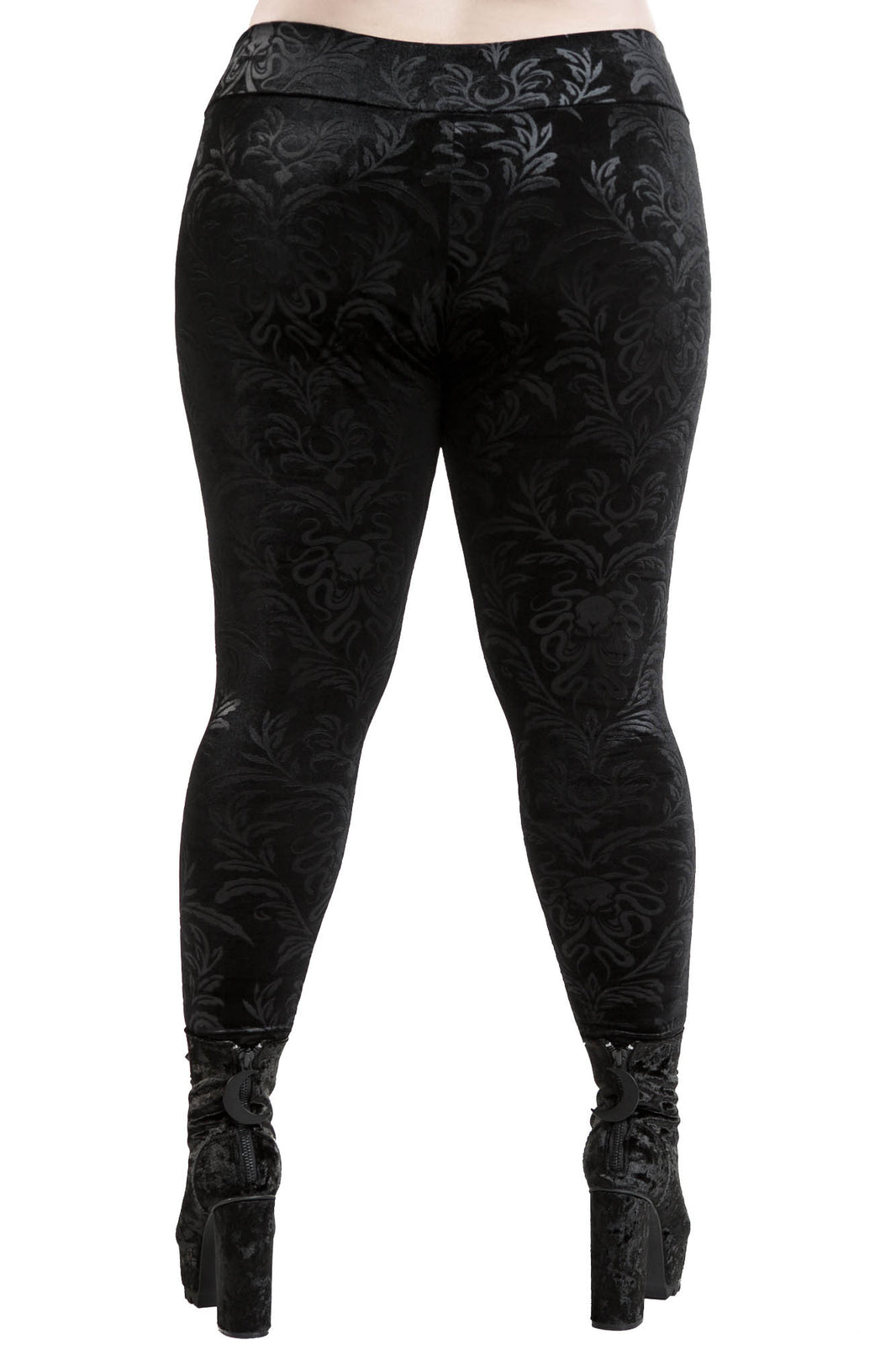 Soul Force Leggings [PLUS]