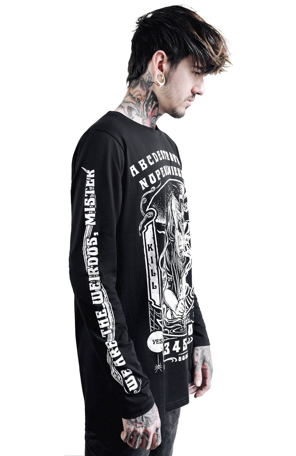 Spellcaster Long Sleeve Top