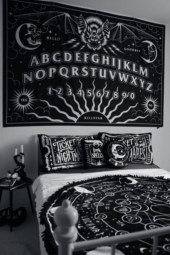 Spirit Board Tapestry