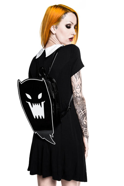 Spooky Harajuku Backpack [B]