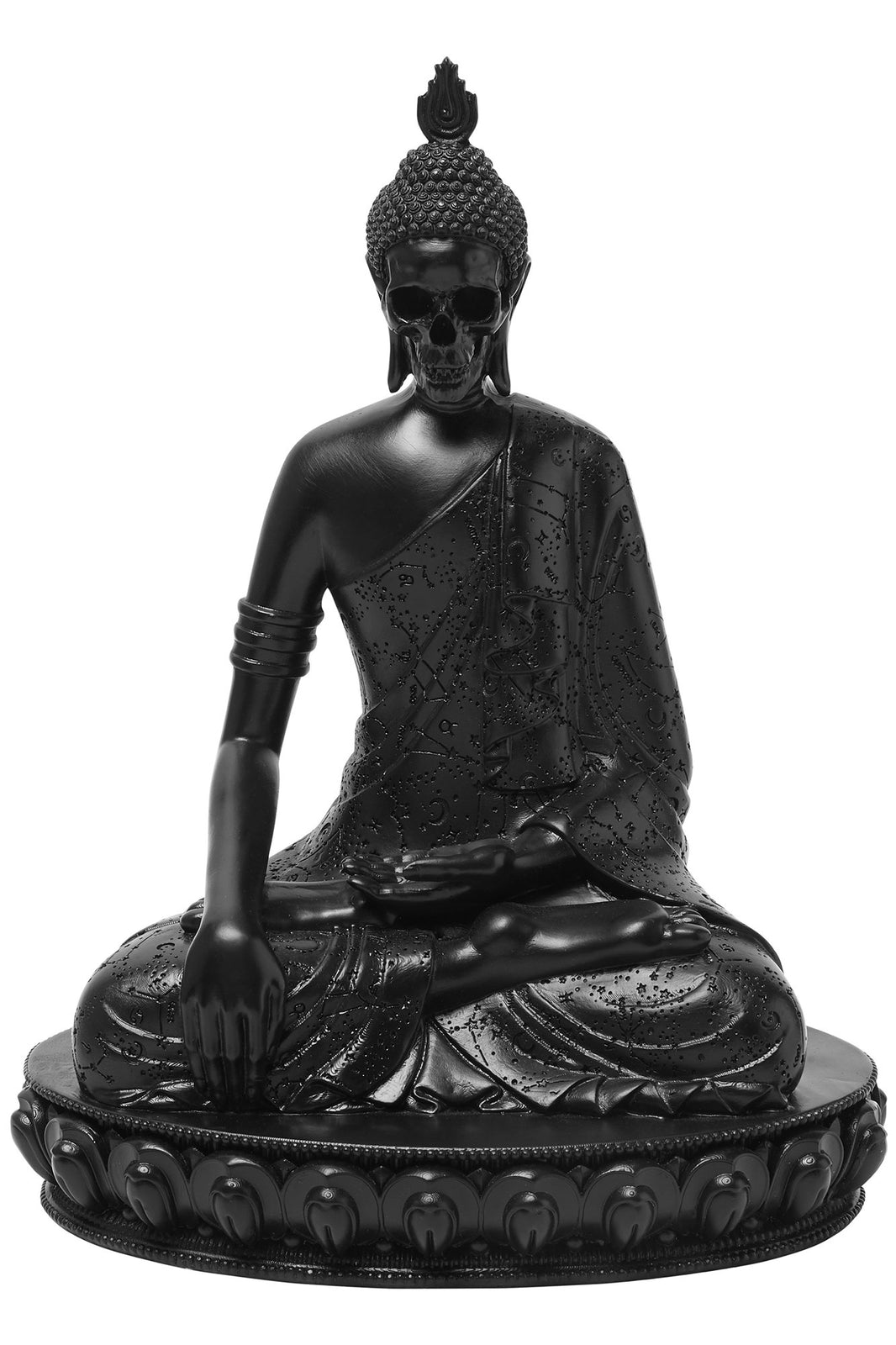 Starchild Resin Buddha