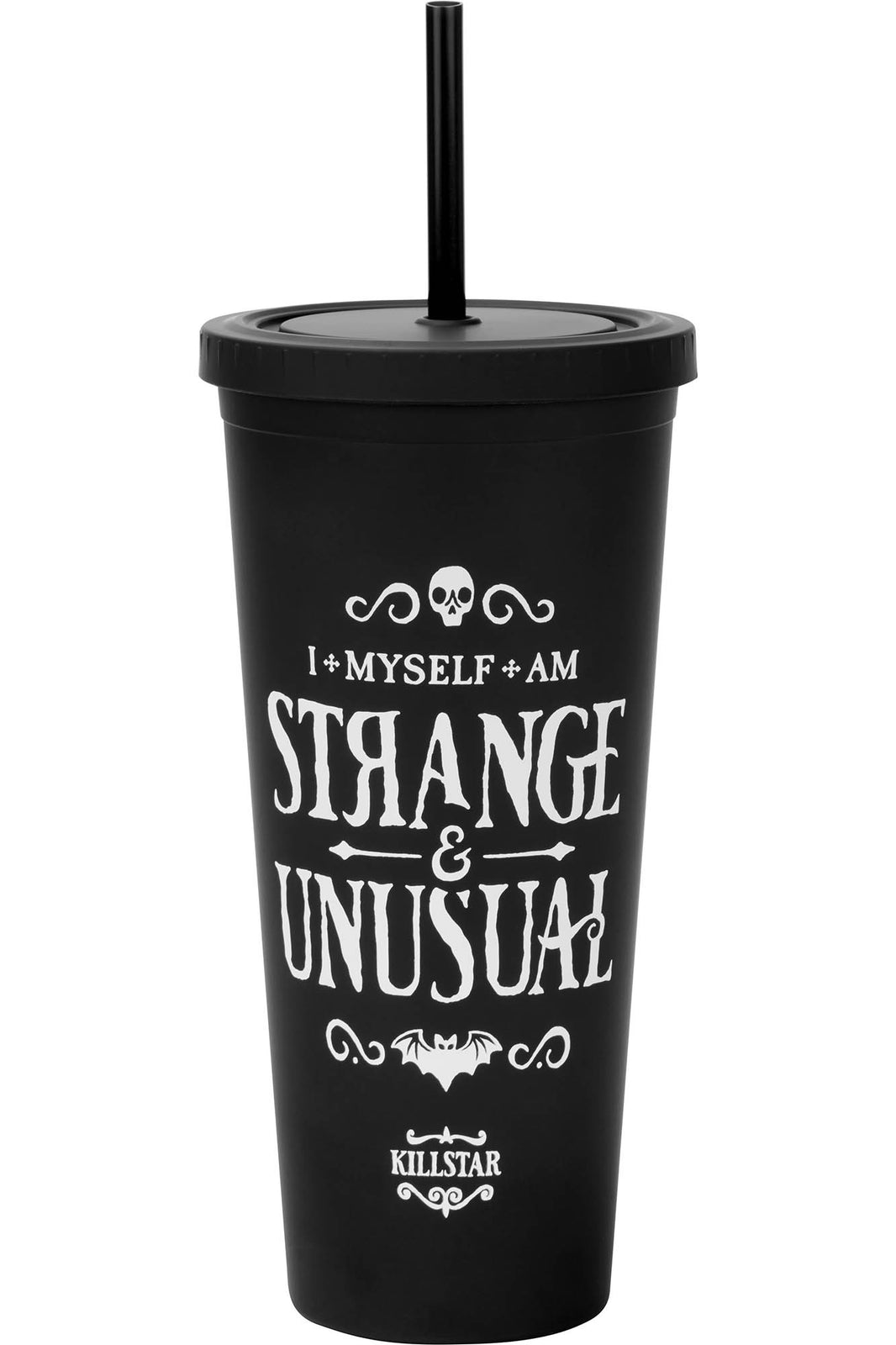 Strange Cold Brew Cup