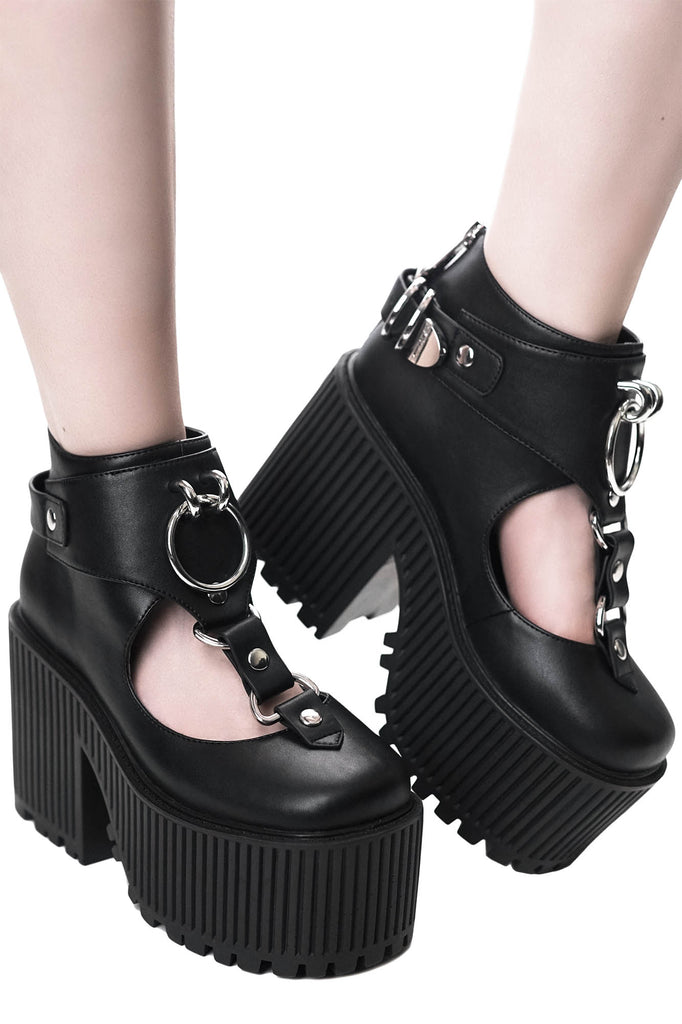 Sweet Jayne Platforms