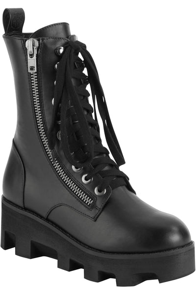 Syn Combat Boots