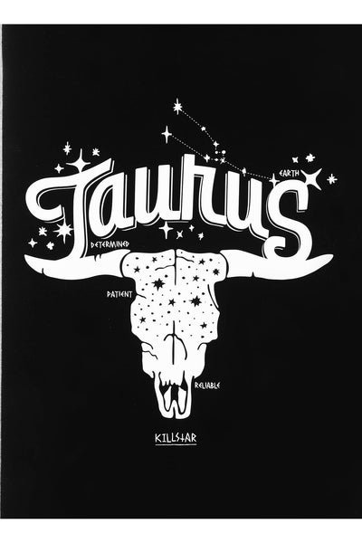 Taurus Greeting Card [B]