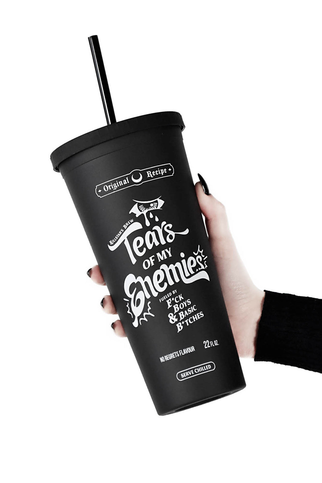 Tears Cold Brew Cup