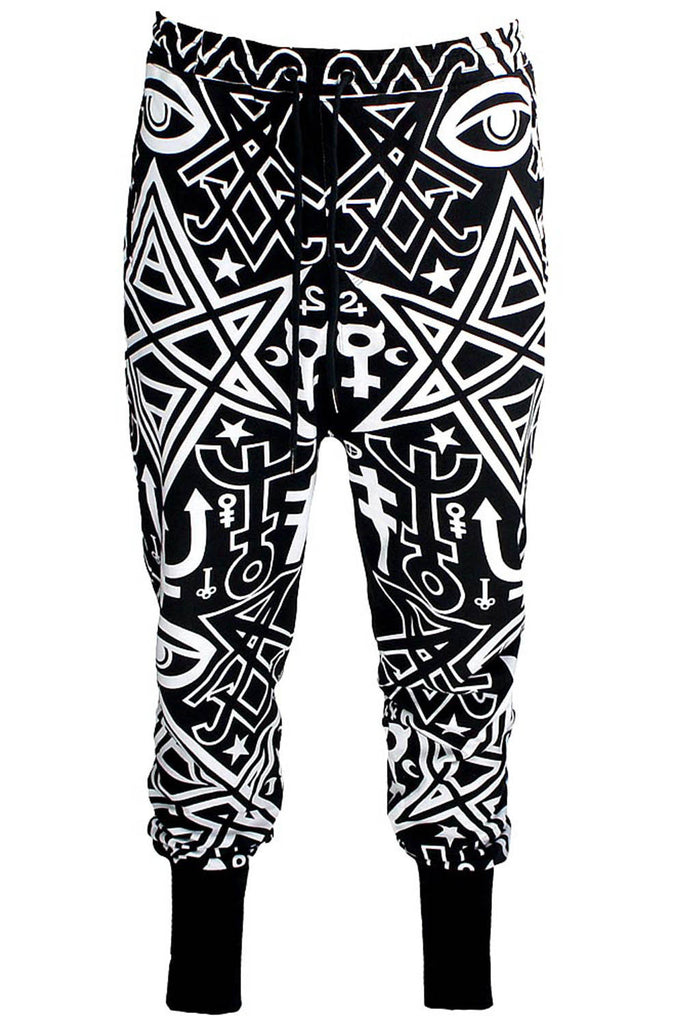 Thelema Sweatpants [B]
