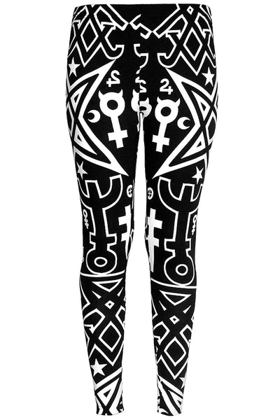 Thelema Leggings [B]