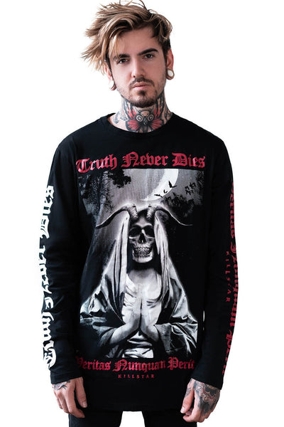 Truth Long Sleeve Top
