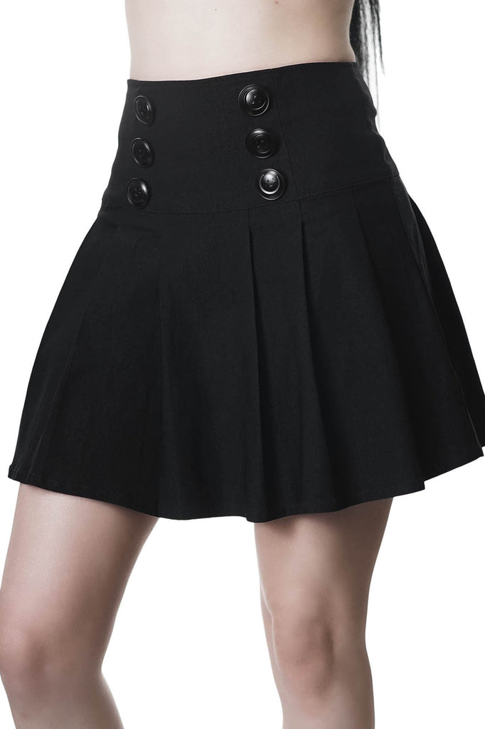 Tsukiko Pleated Skirt