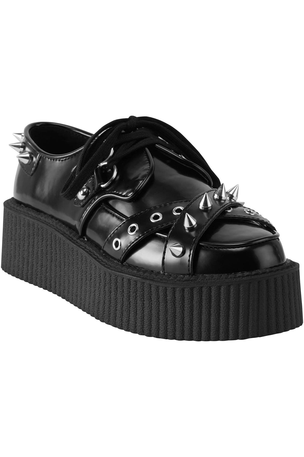 Twisted Creepers