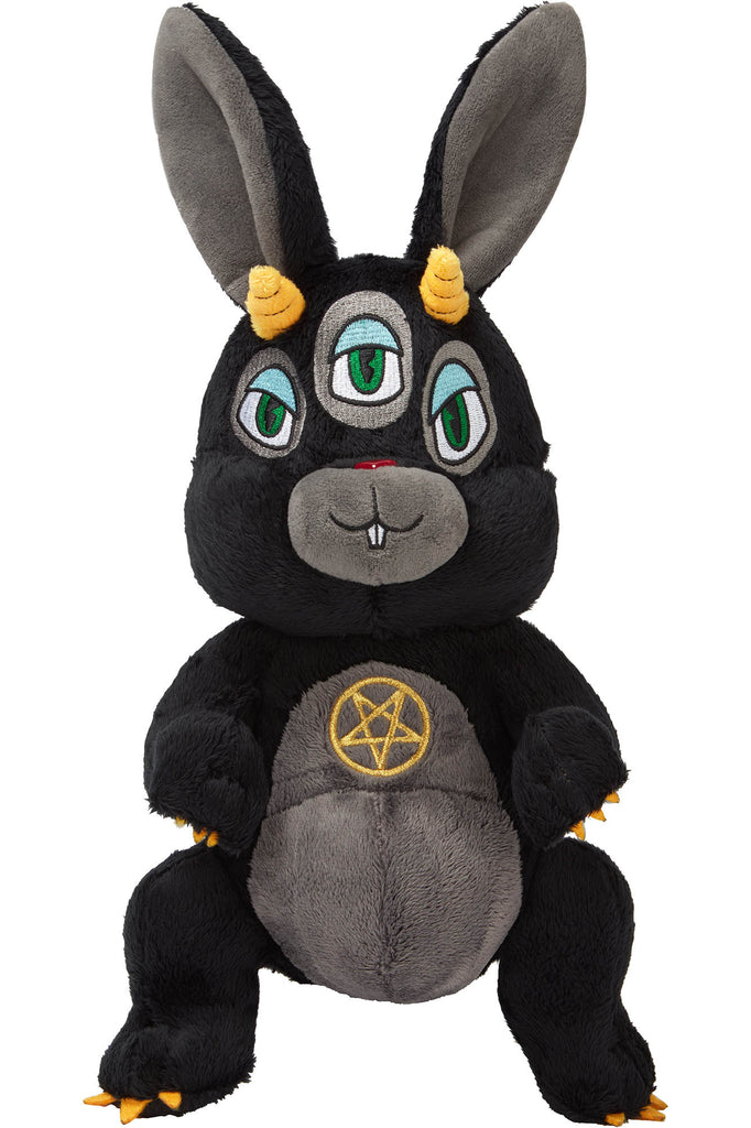 Twitchy Plush Toy