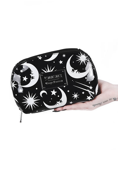 Under The Stars Makeup Bag