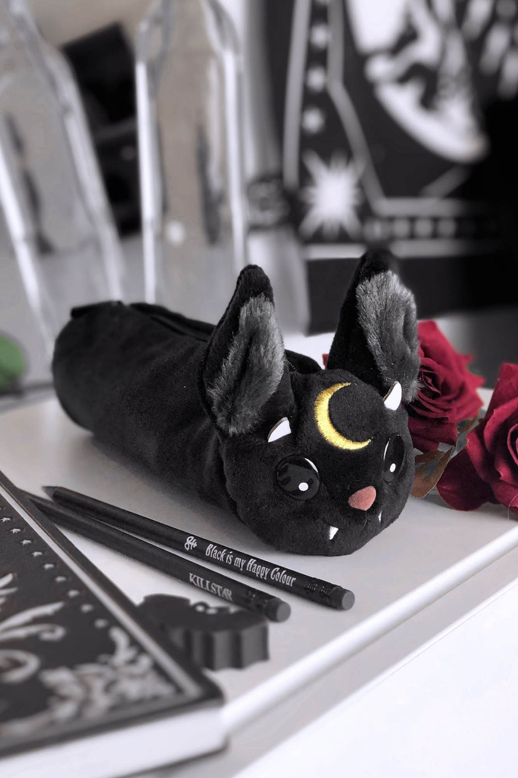 Vampir Pencil Case