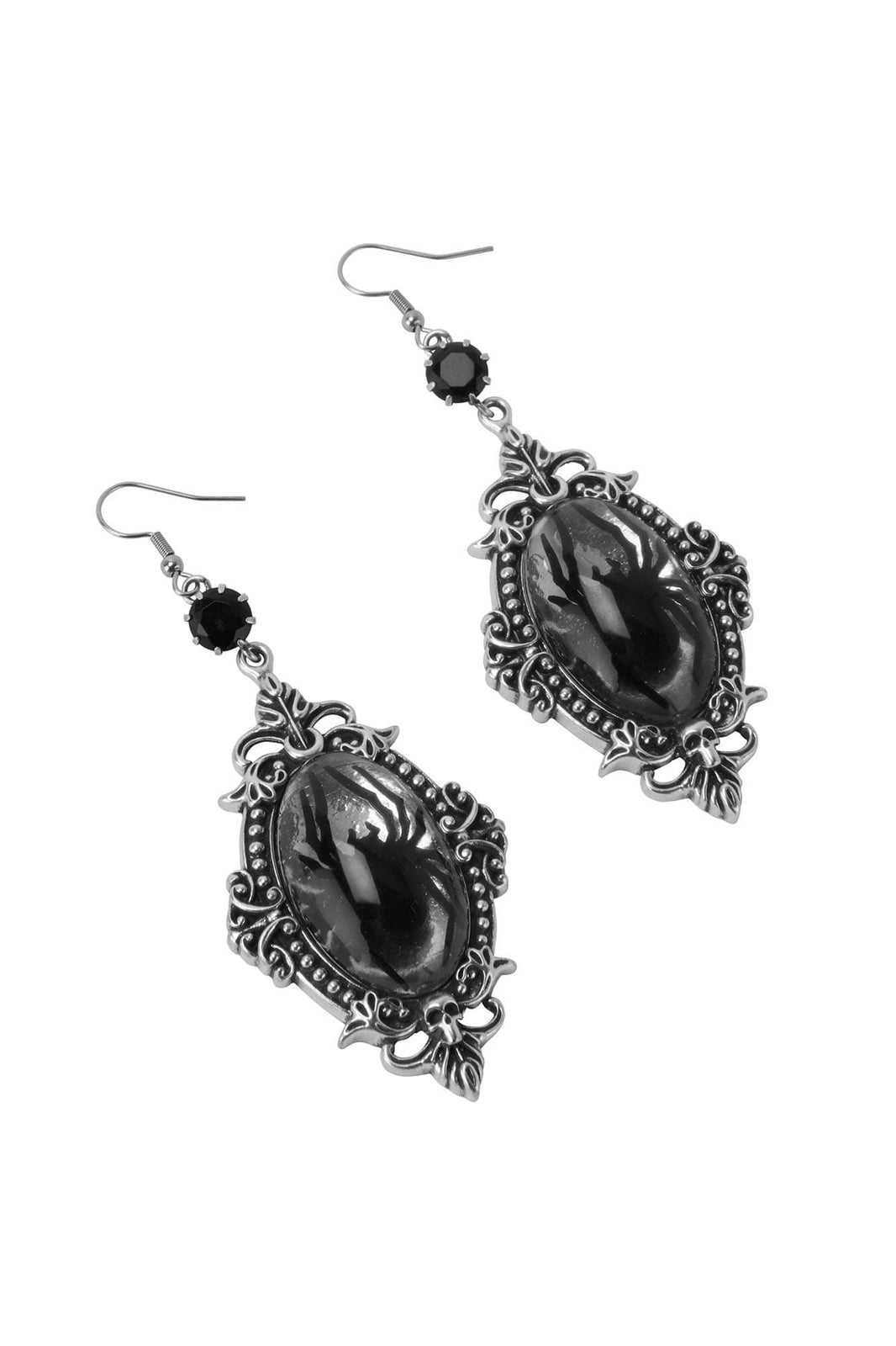 Venom Earrings