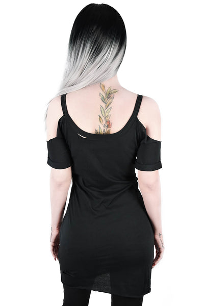 Vesper Distress Top