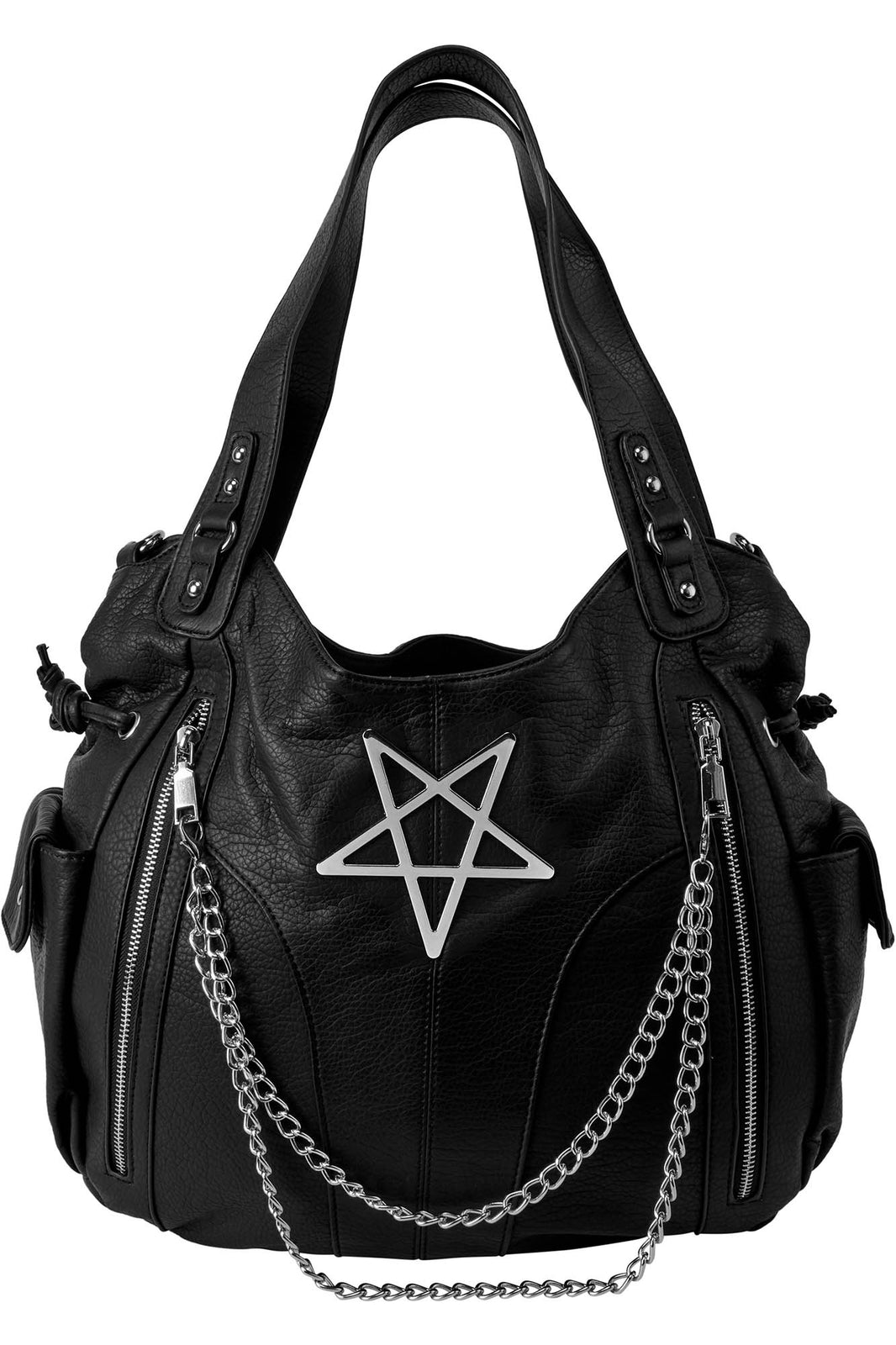 Vexation Handbag