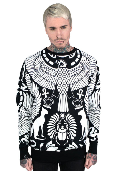 Vulture Sweatshirt [B]
