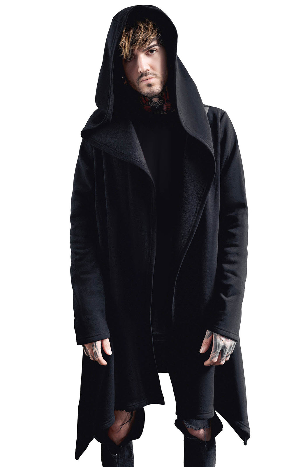 Wasteland Hooded Cardi