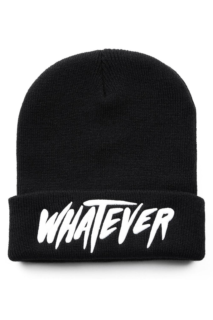 Whatever Beanie [B]