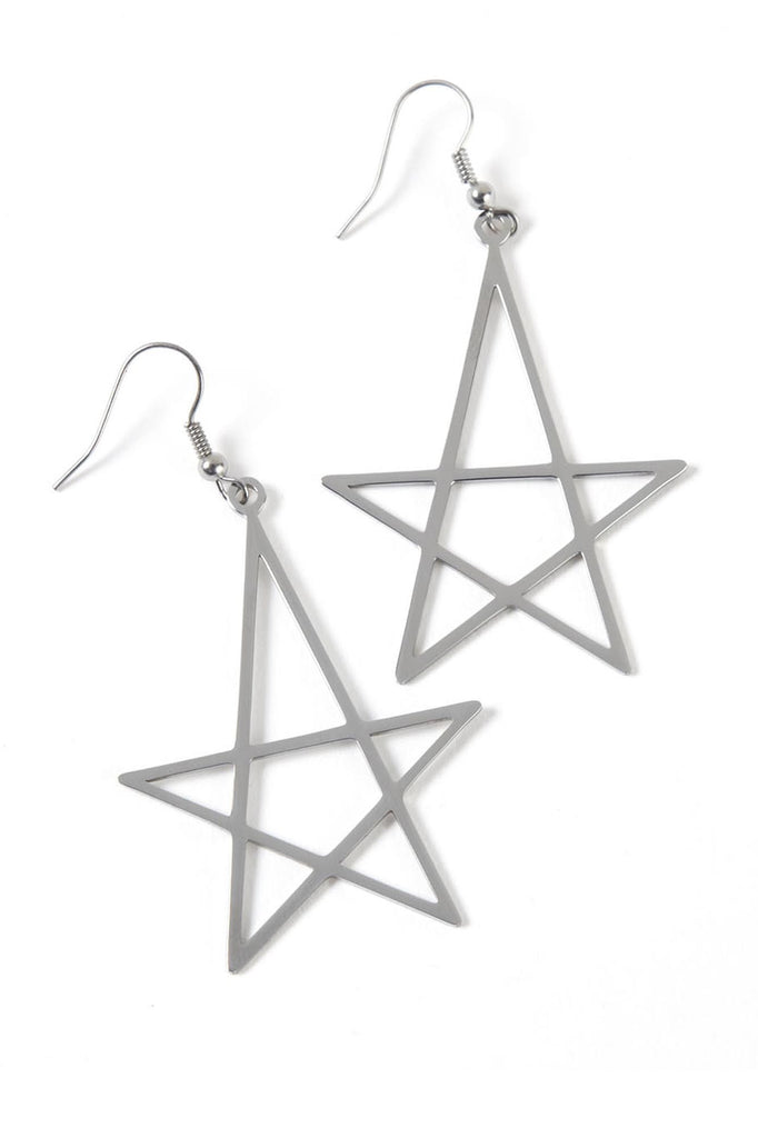 Wicca Earrings [S]