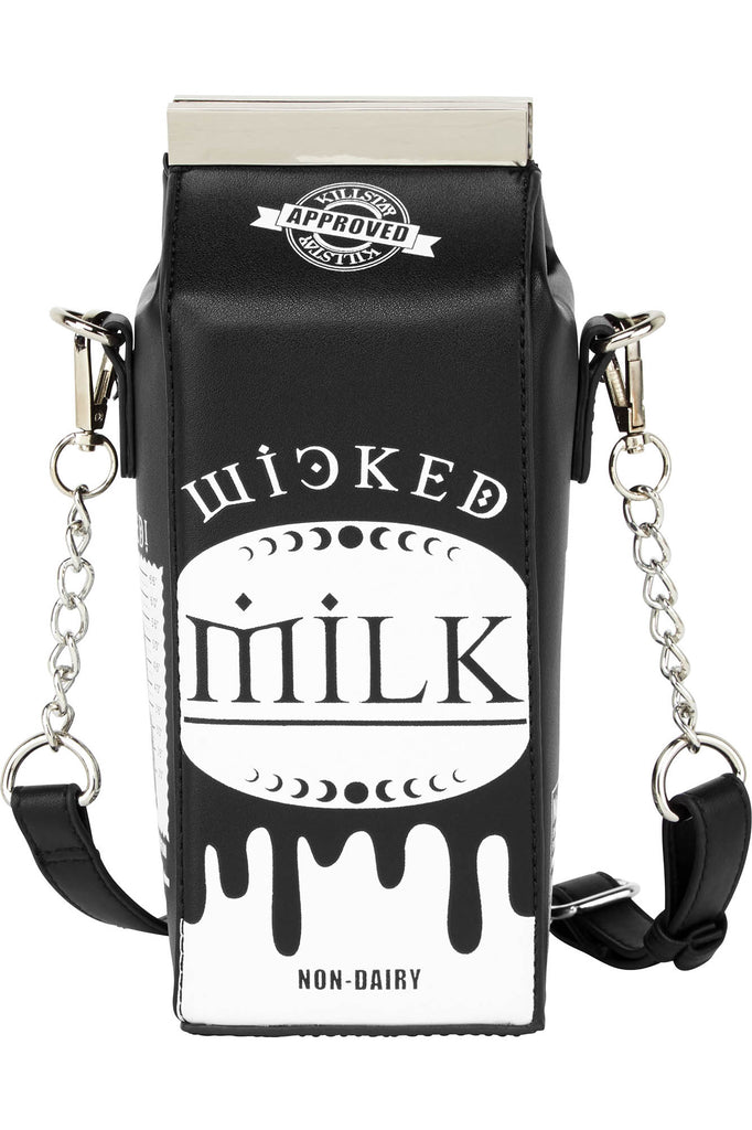 Wicked Milk Handbag [B]
