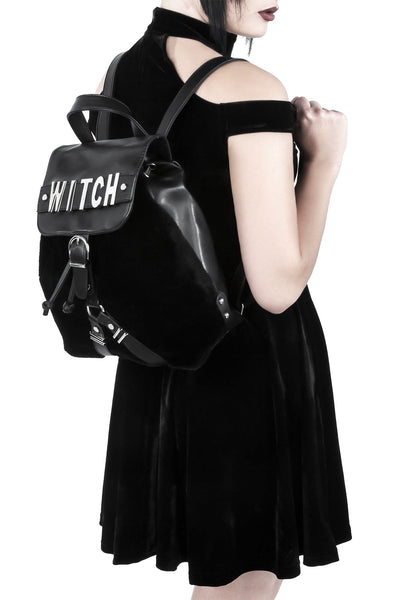 Witch Backpack [B]