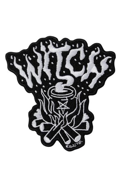 Witchcraft Patch [B]