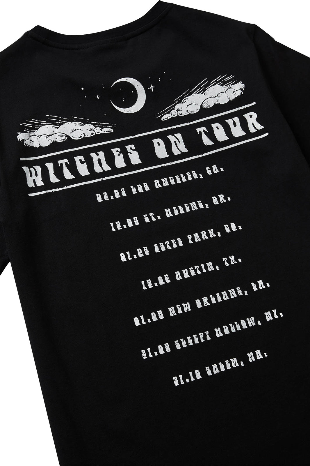 Witches On Tour T-Shirt