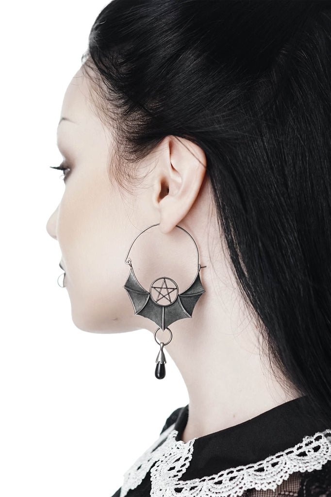 Witching Hour Earrings