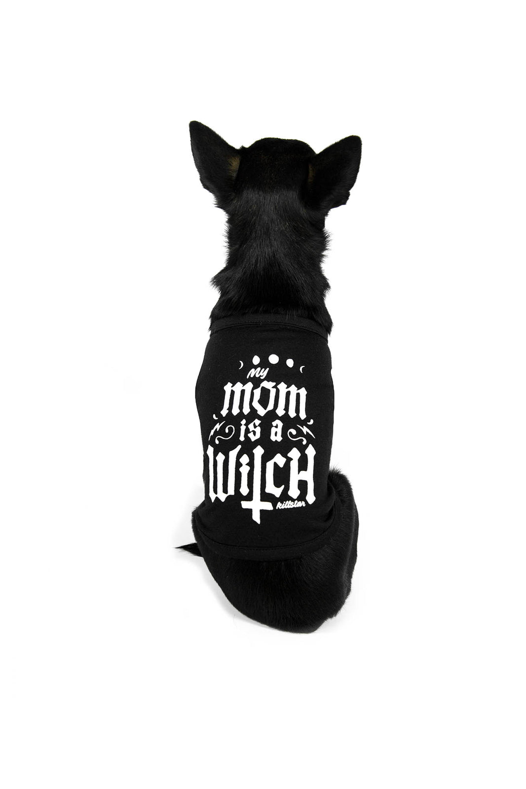 Witch Mom Dog Vest