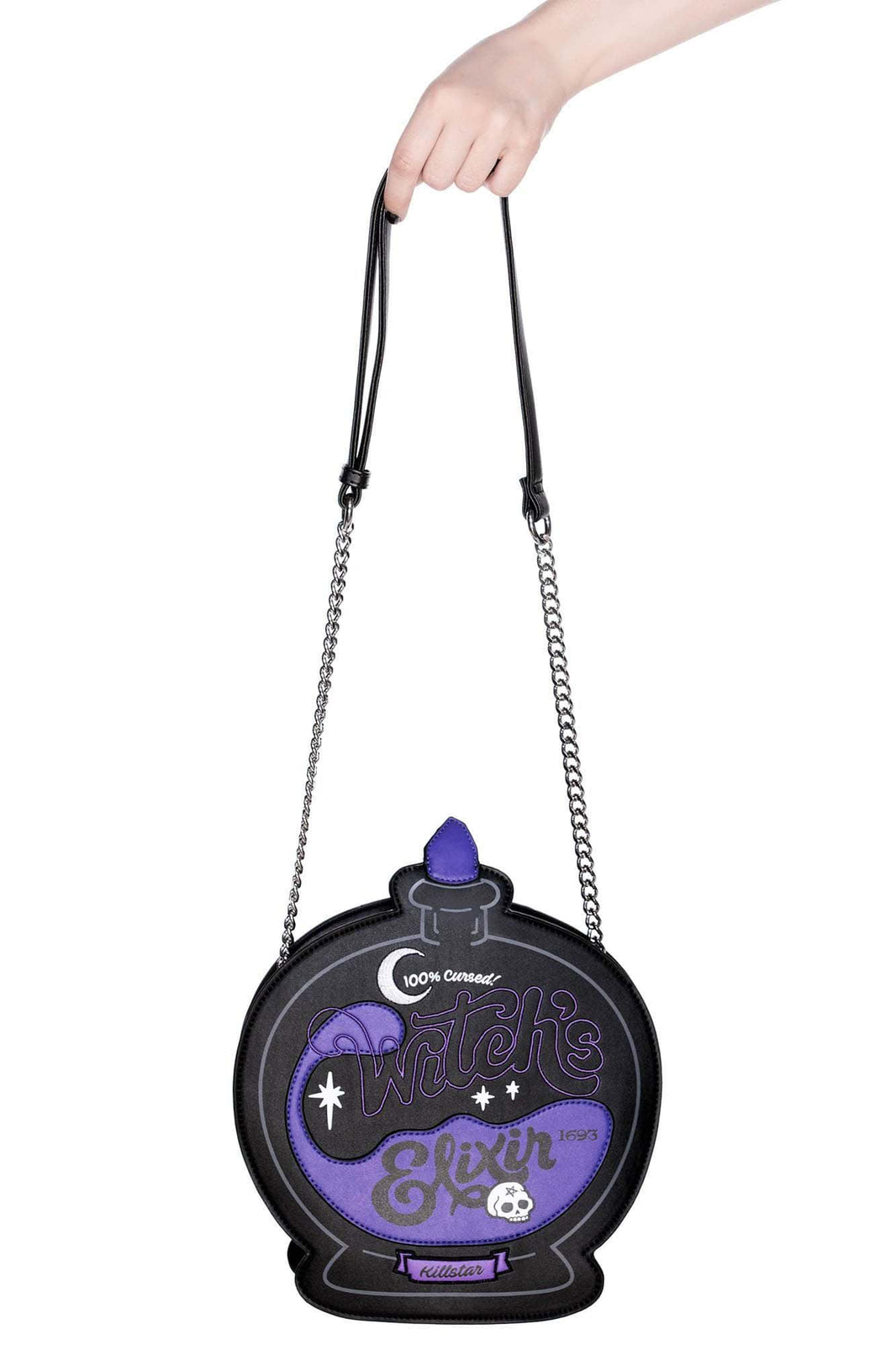 Witch's Elixir Handbag