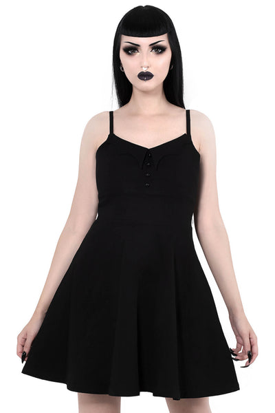 Witch Way Sundress [B]