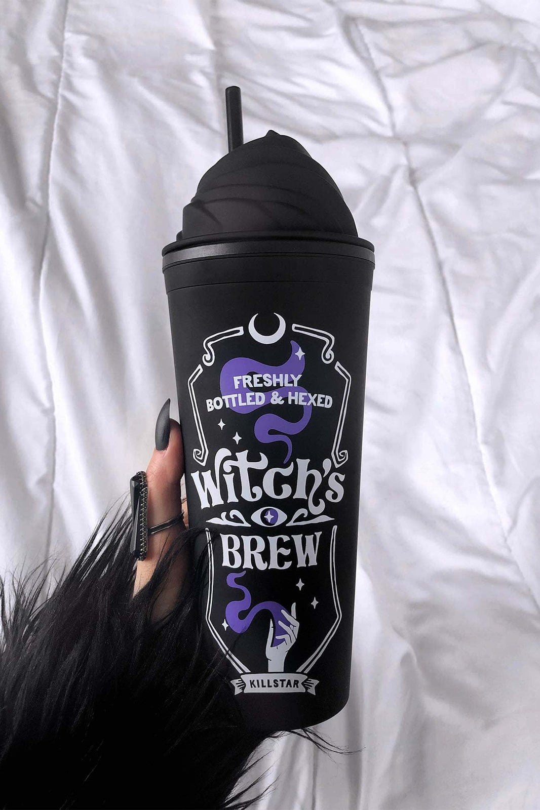 Witch's Brew Cold Brew Cup