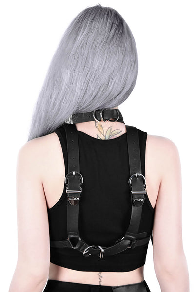 Zahara Harness [B]