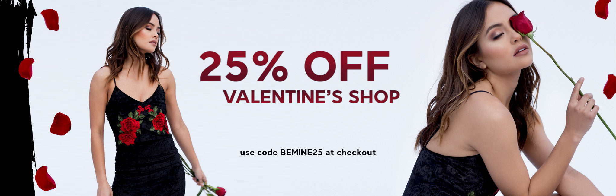 Angl Valentine's Day Shop Sale Promo Code