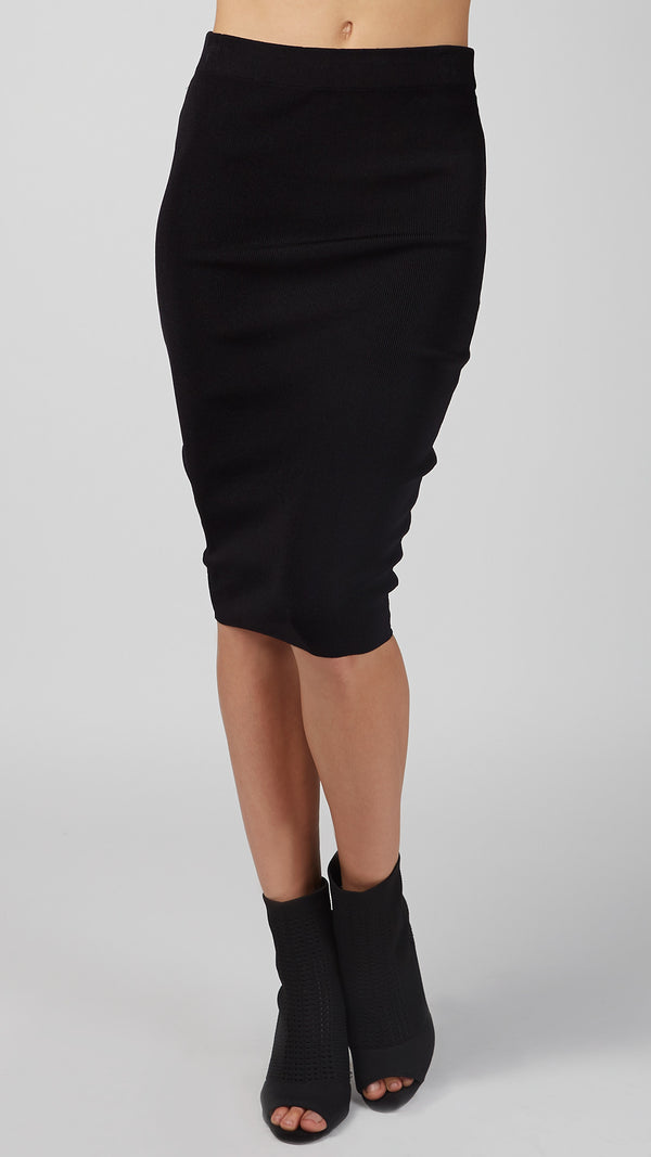 Bandage Pencil Skirt - Msky