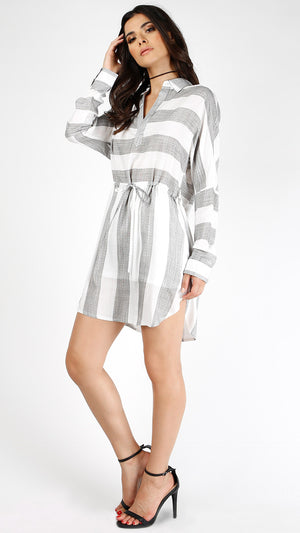 Joanna's Long Sleeve Dress