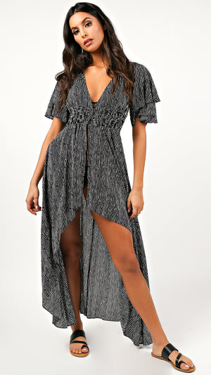 Alissa Cover Up Dress