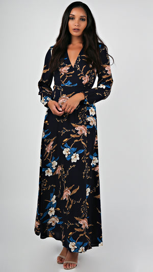 Moonlight Maxi Dress...