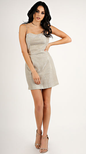 Disco Glitter Party Dress... - ANGL